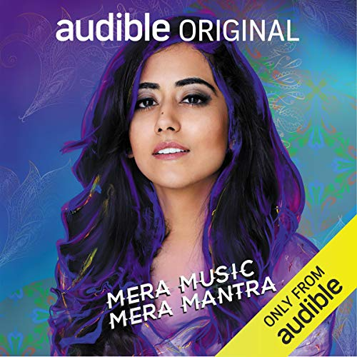 Jonita Gandhi cover art
