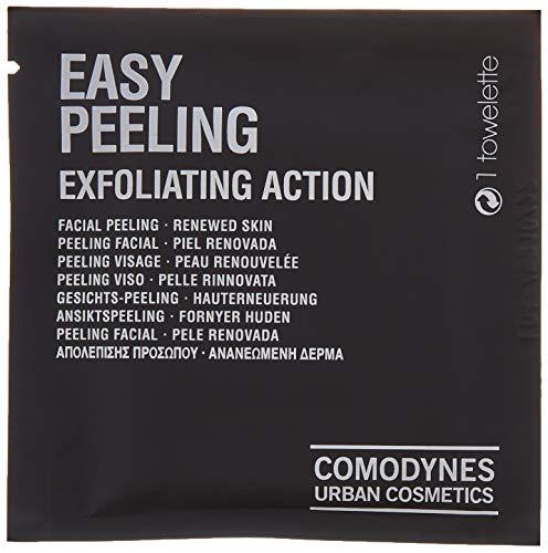 Comodynes Toallita Exfoliante En Monodosis (8 Unidades)