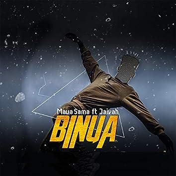 Binua (feat. Jaivah)