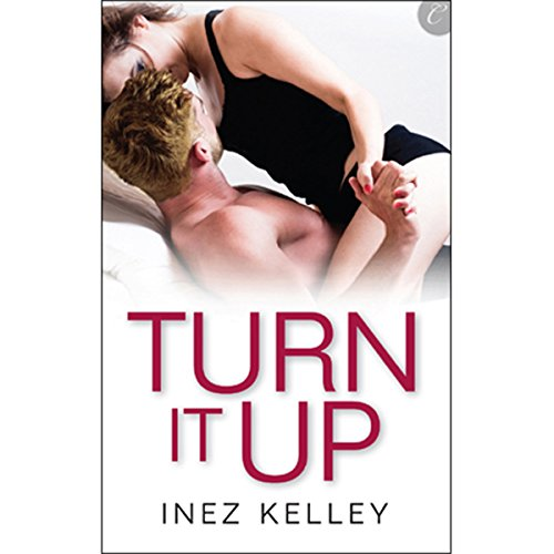 Turn It Up audiobook cover art