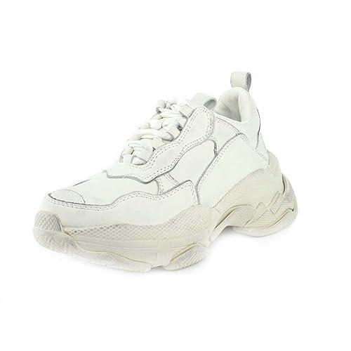 d8f6827030 Jeffrey Campbell Women's Lo Fi Sneakers