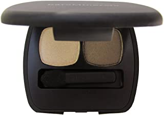bareMinerals READY Eye Shadow 2.0 The Magic Touch featuring Presto + Flicker (cool champagne sheen/antique bronze) (0.09 oz.)