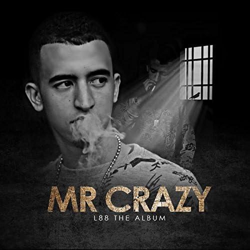 Mr Crazy