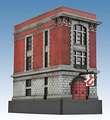 Diamond Select Toys Ghostbusters Firehouse Tricks mini Statue
