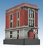 Diamond Select Toys Ghostbusters Firehouse - Mini statua luminosa