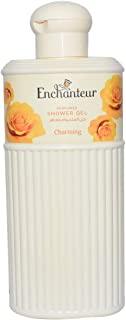 Enchanteur Perfume Shower Gel, CHARMING