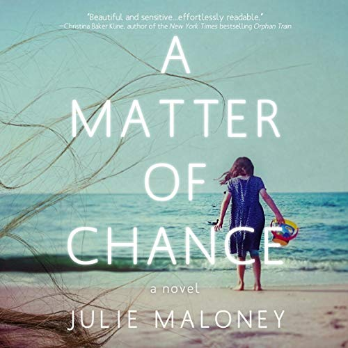 A Matter of Chance cover art
