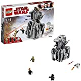 Lego - First Order Heavy Scout Walker (75177)...