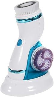 Lurrose Gezichtsreiniging kwast gezicht lichaam reiniger elektrische gezichtslinger peeling