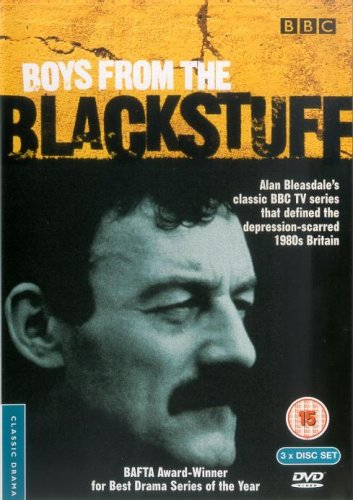 Boys from the Blackstuff [DVD]