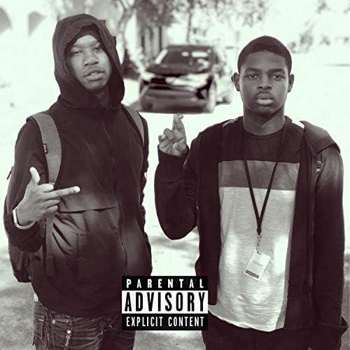 M.H.B Nard feat. Lil Benzo