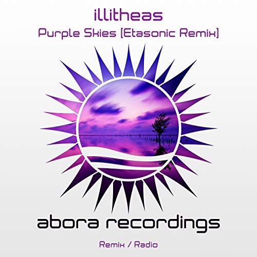 Purple Skies (Etasonic Remix)