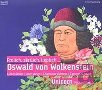 Wolkenstein: Liebeslieder
