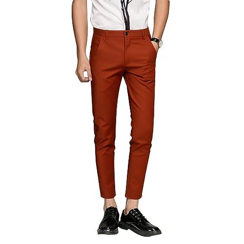 059cb16d Men's Cropped Pants: Amazon.com