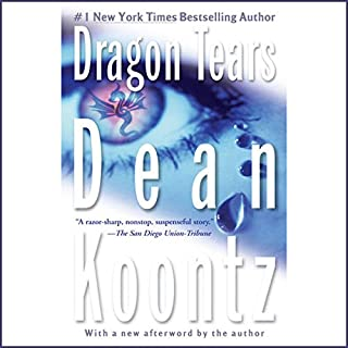 Dragon Tears cover art