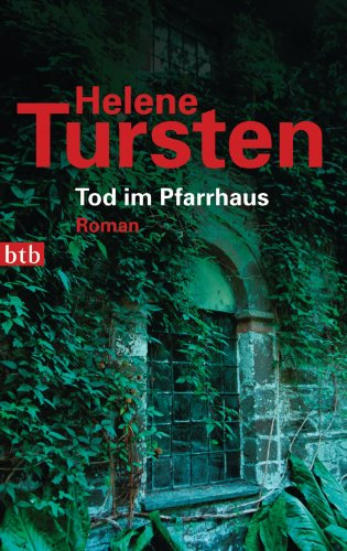 Buchseite und Rezensionen zu 'Tod im Pfarrhaus: Roman (Die Irene-Huss-Krimis 4)' von Helene Tursten