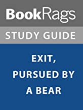 Summary & Study Guide: Exit, Pursued by a Bear
