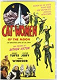 Cat-Women Of The Moon (Las Mujeres Gato De La Luna) [DVD]