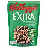 Kellogg's Extra Frutta e Frutta Secca, 375g...