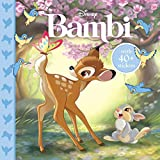 Disney: Bambi (Disney Classic 8 x 8)