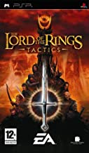 The Lord of the Rings: Tactics (PSP) [UK IMPORT]