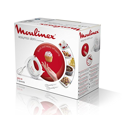 Moulinex-Easy-Max-Mixer-5-Gang-200-W