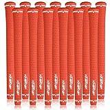KINGRASP Velvet Solid Color Ladies 13 Golf Grip Set