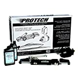 Uflex PROTECH 1.0 Protech Universal Front Mountng Steering System