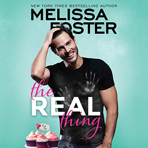 The Real Thing  By  cover art