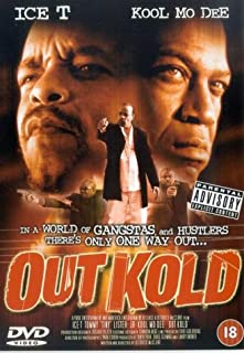 Out Kold [DVD]
