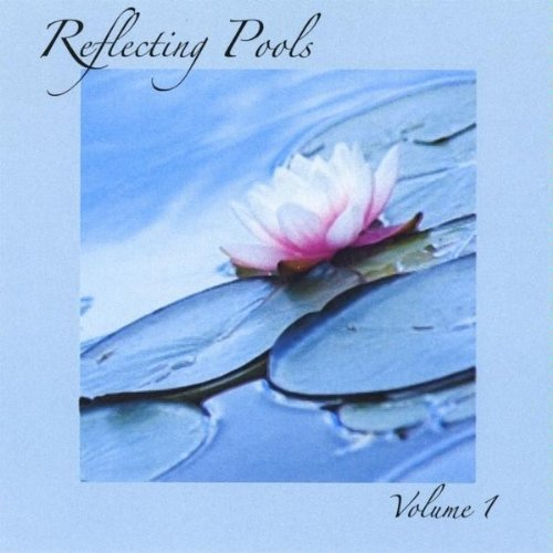 Reflecting Pools 1 by Jo Anne Dr. Bishop & Andrea Spolti (2010-01-26)