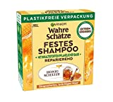 Garnier Wahre Schätze, Festes Shampoo Honig...