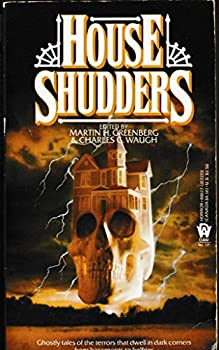 House Shudders 0886772230 Book Cover