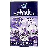 Felce Azzurra Ricarica Deo Ambiente Elettrico Profumo Talco & Lavanda - Pacco da 1 x 20 ml - Totale: 20 ml