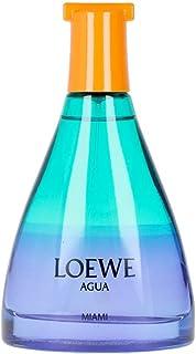 Loewe Agua De Loewe Miami Edt Vapo 100 Ml - 100 ml