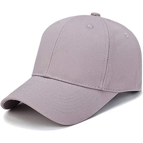MINXINWY_ Gorras de béisbol de Hombre Verano, Sombrero para