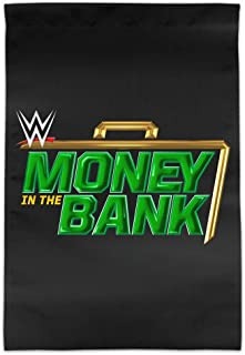 GRAPHICS & MORE WWE Money in The Bank Garden Yard Flag