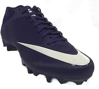 e03a81a9181f Nike Mens Vapor Speed 2 TD CF Football Cleats 13 Purple White