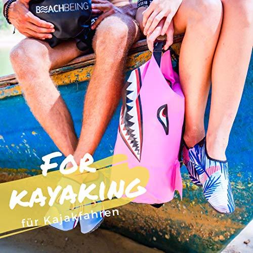 BeachBeing Shark Drybag - 4