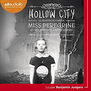 Couverture de Hollow City