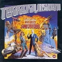 Regular Urban Survivors by Terrorvision (1996)