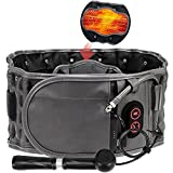 Cordless Heating Decompression Back Belt ,Rechargeable Battery for Lower Back Pain Relief, Decompression Back Belt, One Size Fits 29-49 Waist | Heat, traction, stretch the lumbar spine