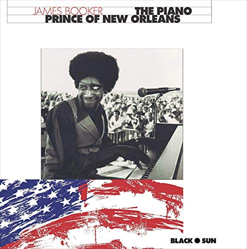 The Piano Prince of New Orleans [Vinyl LP]