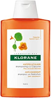 klorane Shampoo for All Hairs - 200 ml