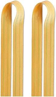 Male ASU Pant Braid, Goldenlite 1 1/2