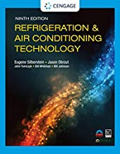 Refrigeration & Air Conditioning Technology (MindTap Course List) PDF