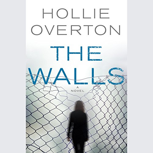 The Walls audiobook cover art