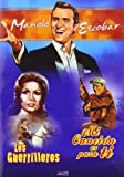Los guerrilleros/Mi cancion es para ti [DVD]