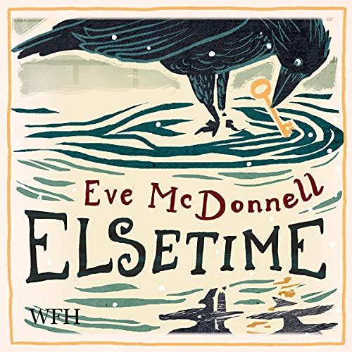 Elsetime cover art