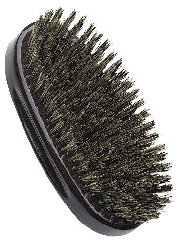 Diane 100% Boar 9 Row Palm Brush 5' #D8114